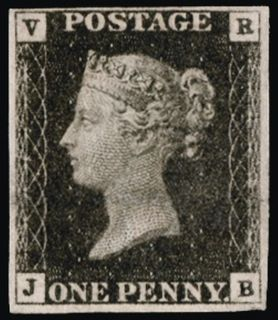 stamp-Penny-Black